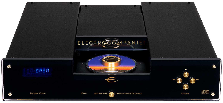 Electrocompaniet EMC-1 Mk III