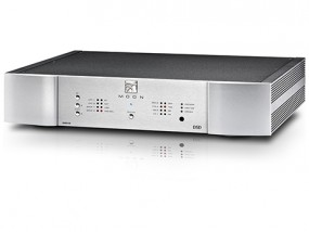 MOON Nēo 280D DSD (optional mit MiND Streaming-Modul)