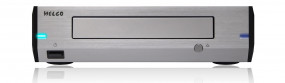 Melco D100 - CD-IMPORT DRIVE