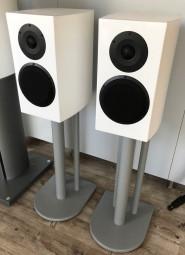 ATOHM GT-1 SE, 1 Paar Lautsprecher, Weiß DEMO