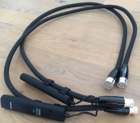 AudioQuest Wind XLR 1m INZAHLUNGNAHME