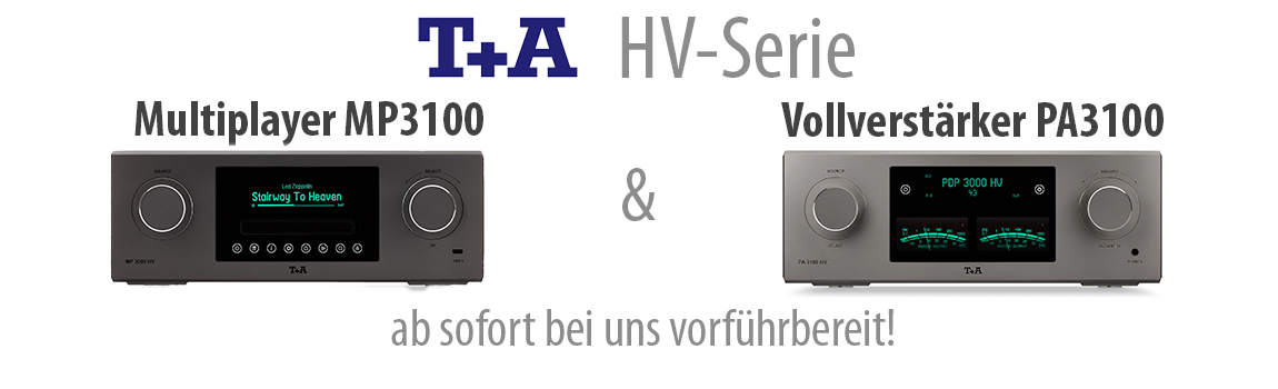 t+a hv serie