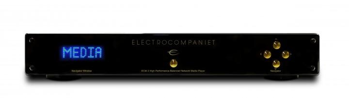 ECM-2 Aktion incl. 3TB Festplatte - wir rippen Ihre CDs