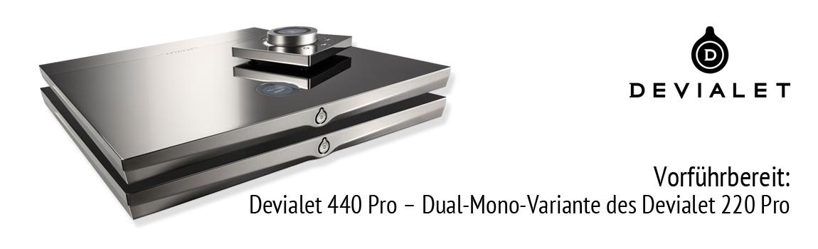 Devialet 440 Pro