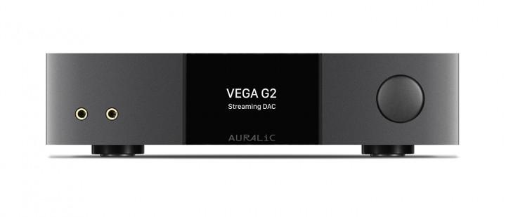 Auralic Vega G2 Kundenretoure
